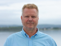 Sven Erik Lindhjem